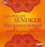 Herzenstimmen / Die Burma-Serie Bd.2 (MP3-CD)