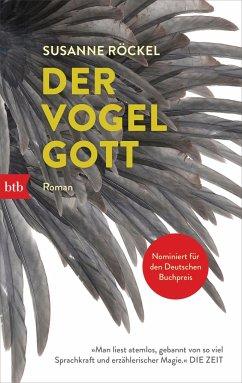 Der Vogelgott - Röckel, Susanne