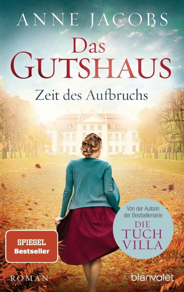 Buch-Reihe Das Gutshaus