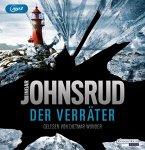 Der Verräter / Fredrik Beier Bd.3 (2 MP3-CDs)