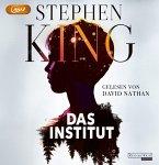 Das Institut, 1 MP3-CD