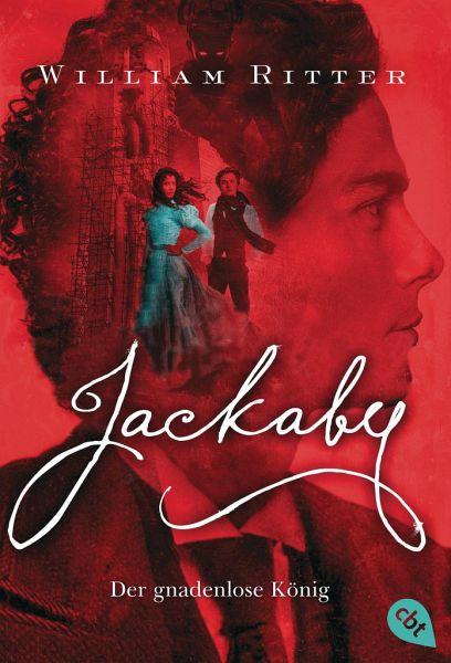 Buch-Reihe Jackaby
