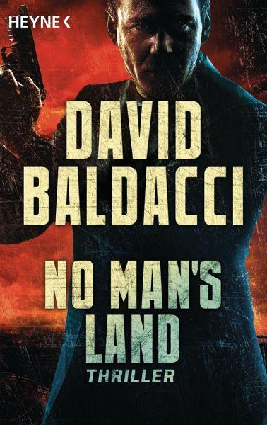 Buch-Reihe John Puller von David Baldacci