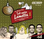 Tod unter Lametta 2, 2 Audio-CD