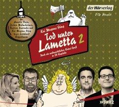 Tod unter Lametta 2, 2 Audio-CD - Sting, Kai Magnus