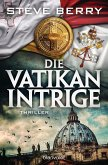 Die Vatikan-Intrige / Cotton Malone Bd.14