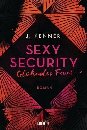 Buch-Reihe Sexy Security