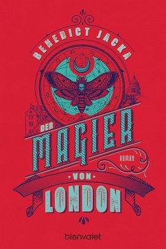 Der Magier von London - Jacka, Benedict