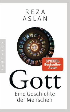 Gott - Aslan, Reza