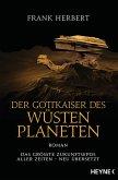 Der Gottkaiser des Wüstenplaneten / Der Wüstenplanet Bd.4