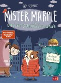 Wo steckt Dackel Bruno? / Mister Marple Bd.1