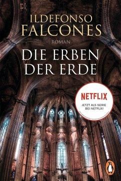 Die Erben der Erde - Falcones, Ildefonso