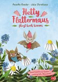 Hetty Flattermaus fliegt hoch hinaus