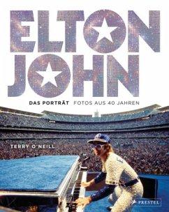 Elton John - O'Neill, Terry