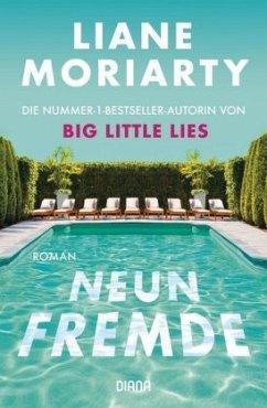 Neun Fremde - Moriarty, Liane