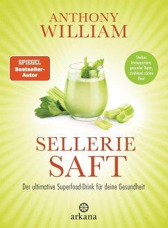 Selleriesaft - William, Anthony