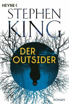 Der Outsider - King, Stephen