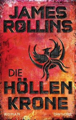Die Höllenkrone - Rollins, James