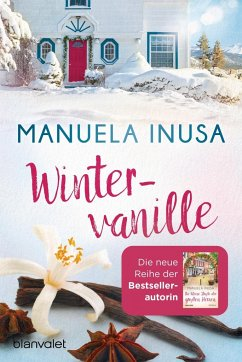 Wintervanille / Kalifornische Träume Bd.1 - Inusa, Manuela