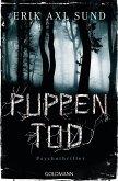 Puppentod / Kronoberg Bd.2