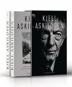 Das Gesamtwerk - 2 Bände mit Begleitbuch im Schmuckschuber - Askildsen, Kjell