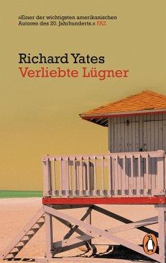 Verliebte Lügner - Yates, Richard