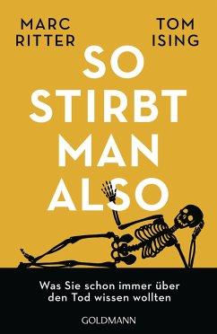 So stirbt man also - Ritter, Marc;Ising, Tom