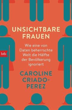 Unsichtbare Frauen (Caroline Criado-Perez)