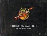 Christian Warlich. Tattoo Flash Book (dt./engl.)
