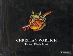 Christian Warlich. Tattoo Flash Book (dt./engl.) - Warlich, Christian