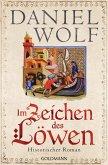Im Zeichen des Löwen / Friesen-Saga Bd.1