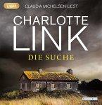 Die Suche / Polizistin Kate Linville Bd.2 (2 MP3-CDs)