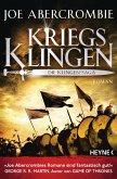 Kriegsklingen / Klingen-Romane Bd.1