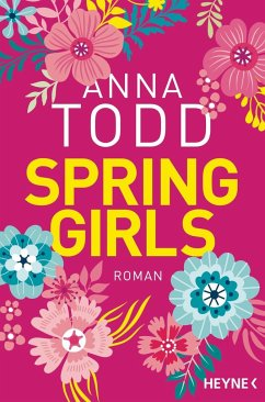 Spring Girls - Todd, Anna