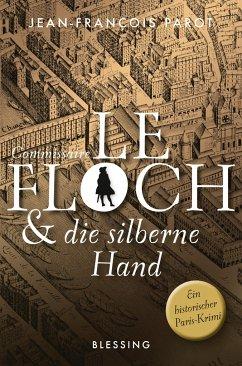 Commissaire Le Floch und die silberne Hand - Parot, Jean-Francois