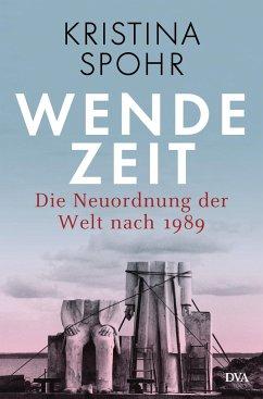 Wendezeit - Spohr, Kristina