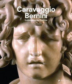 Caravaggio und Bernini - Bernini, Giovan L.; Caravaggio, Michelangelo da