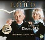 Der kleine Lord, 2 Audio-CDs