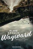 Wayward / Wayward Pines Bd.2