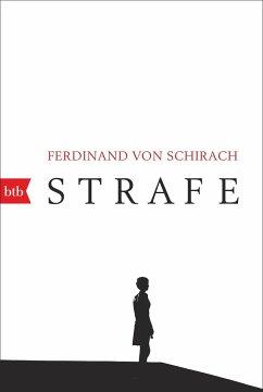 Strafe - Schirach, Ferdinand von