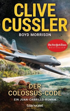 Der Colossus-Code - Cussler, Clive;Morrison, Boyd