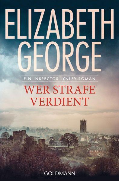 Buch-Reihe Inspector Lynley von Elizabeth George