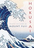 Hokusai: Thirty-six Views of Mount Fuji