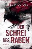 Der Schrei des Raben / Schwarzschwinge Bd.2