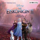 Die Eiskönigin 2, 1 MP3-CD