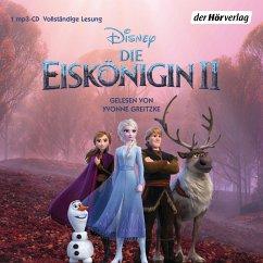 Die Eiskönigin 2, 1 Audio, MP3