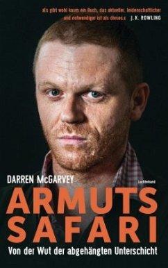 Armutssafari - McGarvey, Darren