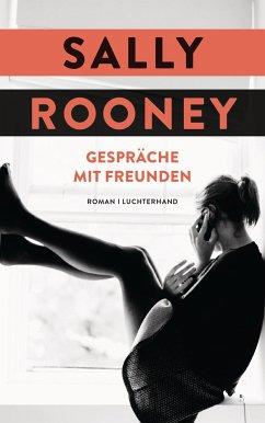 Gespräche mit Freunden - Rooney, Sally