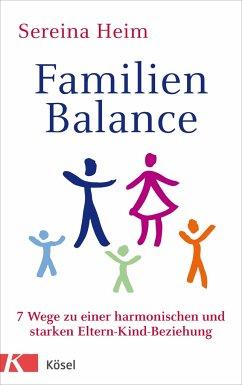 Familienbalance - Heim, Sereina