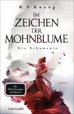 Im Zeichen der Mohnblume / Die Schamanin Bd.1
